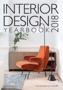 Interior Design Yearbook 2018, Professional Edition ...
