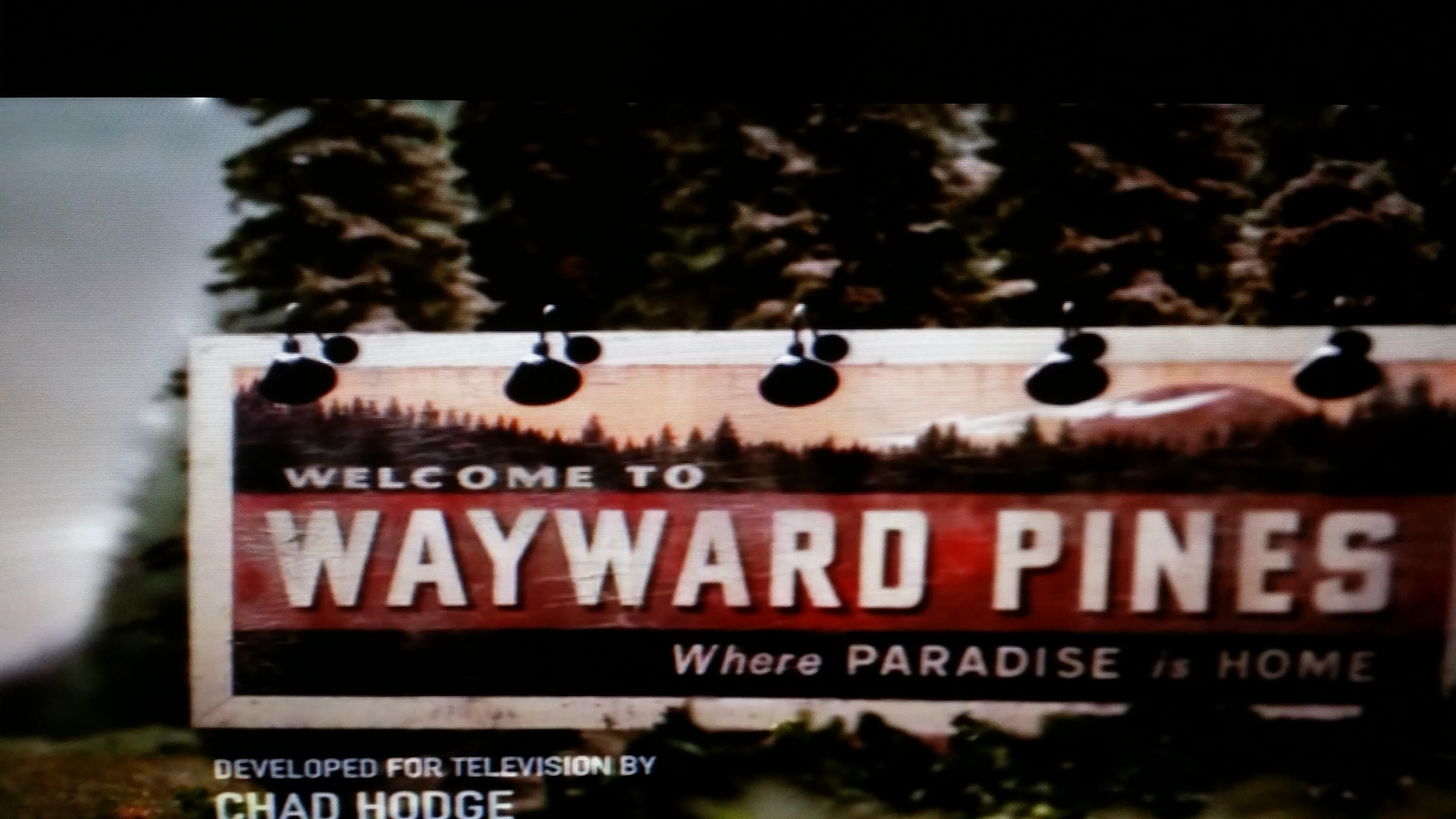 Wayward pines decoded rosette delacroix the scene starts with a shot of ethans right eye it is bloodied like hes been through some trauma so we have the one eyed symbolism but he is showing buycottarizona Image collections