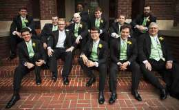 The best groomsmen Pic scottsdale arizona