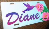 Specialty Signs, Name Tags & Plaques