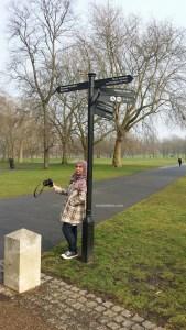 greenwich park london