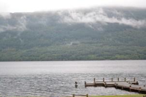 Danau Lomond Skotlandia