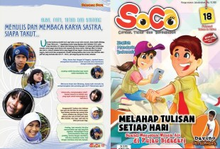Majalah Soca