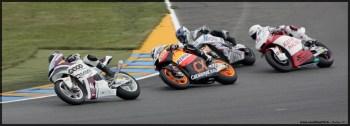 Grand Prix de France 2012 - Essais Libres vendredi
