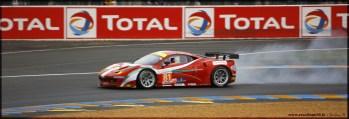 Les 24 heures du Mans 2012 1/2