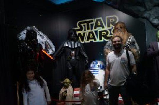 Star Wars - The Rota Kids Awakens