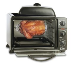 Small Of Convection Oven Turkey