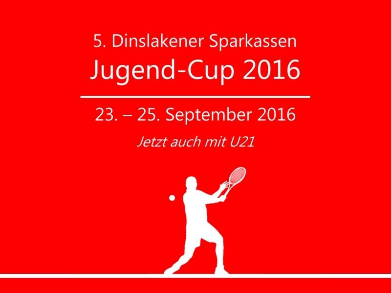Sparkassen-Jugend-Cup 2016 – Jetzt anmelden!