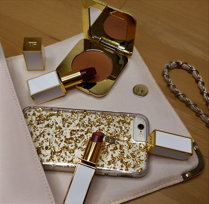 Tom Ford Limited Edition Summer 2016 Soleil Collection