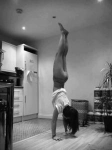 Tips for Learning Handstand