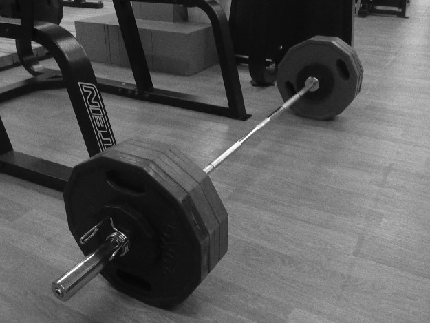 The Barbell