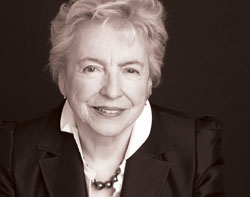 "Episode 31 – Dame Stephanie ""Steve"" Shirley"