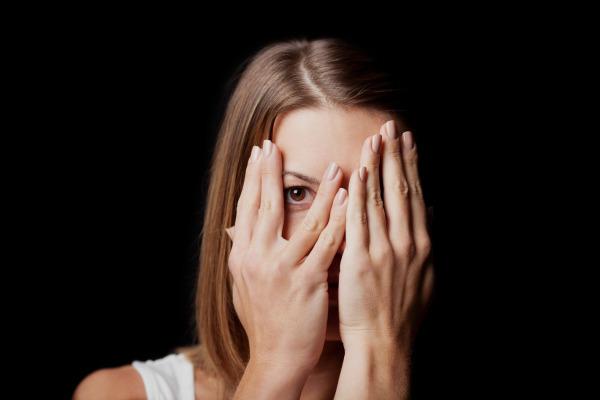 panic attacks when dating