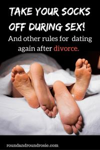 tips for dating again after divorce dating over 40
