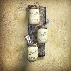 Small Crop Of Homemade Rustic Decor