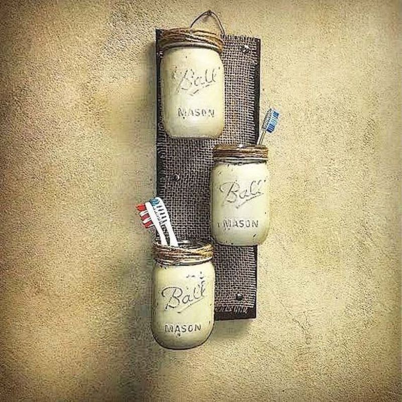 Large Of Homemade Rustic Decor