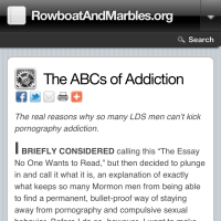 RowboatAndMarbles.org Now Formatted for iPhone, Android