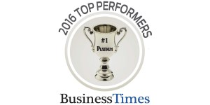 RMS voted the #1 Top Performer for second consecutive year!