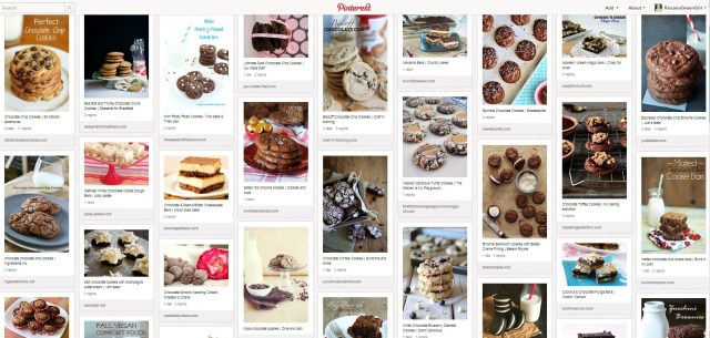 chocolate cookies and bars recipes  ~ 100 chocolate recipes | Roxanashomebaking.com