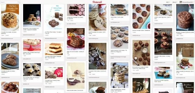 chocolate cookies and bars recipes  ~ 100 chocolate recipes | Roxanashomebaking.com