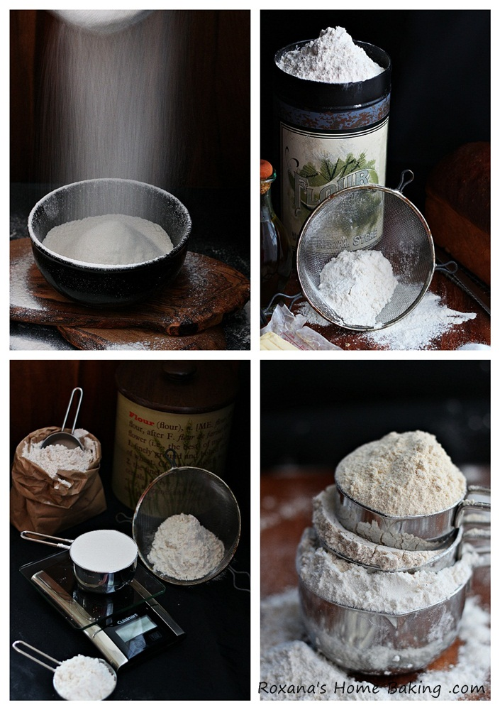 Bread Baking 101 - Everything you need to know about bread baking from Roxanashomebaking.com