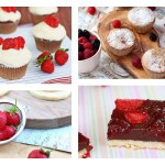 50 MUST MAKE strawberry recipes