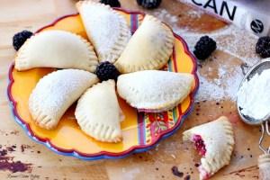 berry sweet empanadas recipe 5