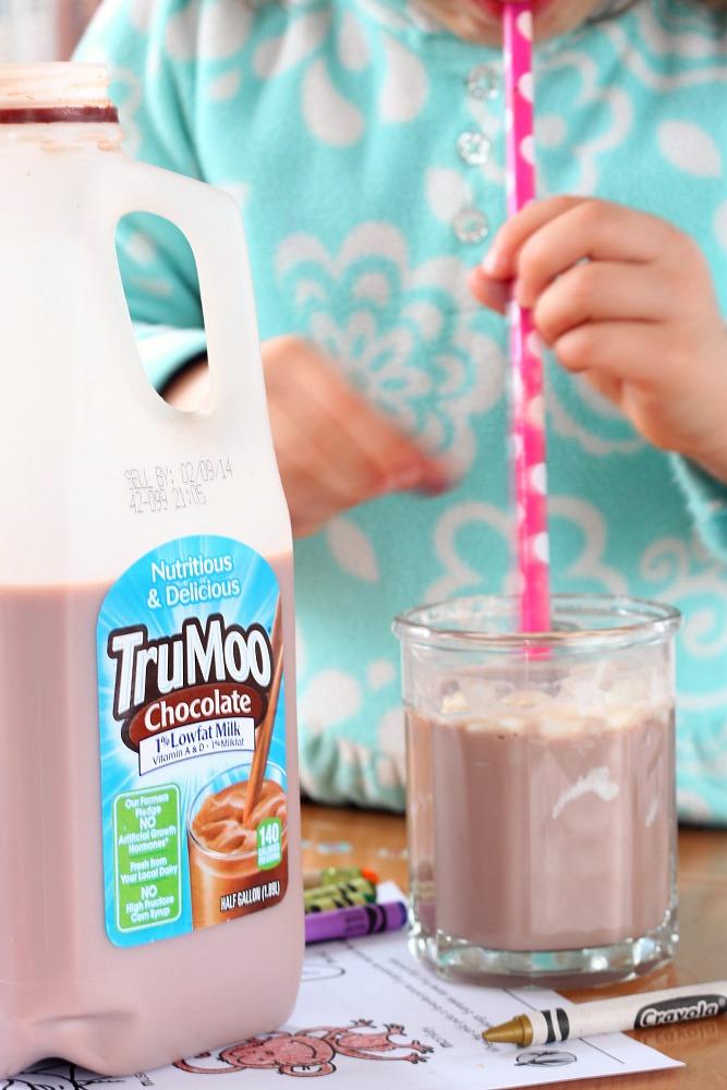 trumoo chocolate milk 2