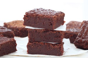 guinness stout chocolate fudge brownies recipe