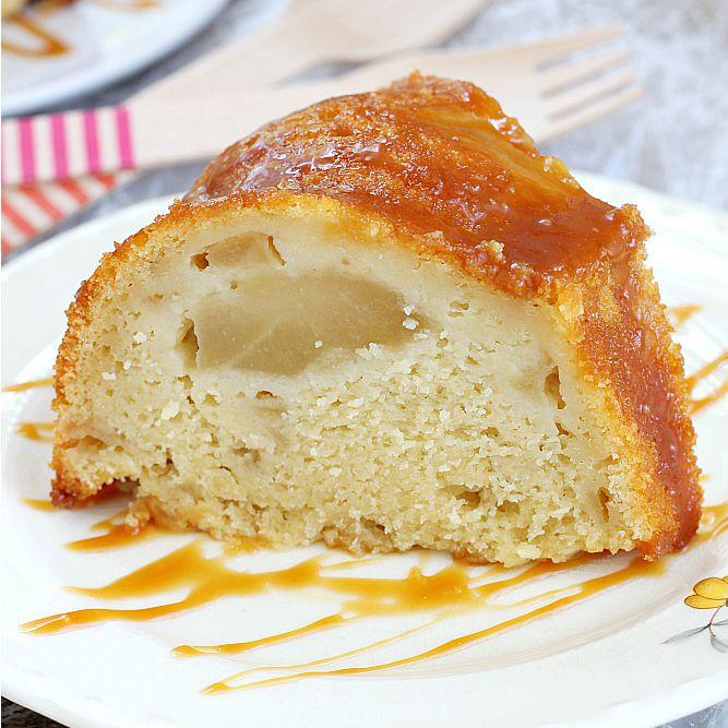 apple pie baking instructions
