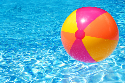 One-for-all Pool Dodgeball- Swimming Pool Games
