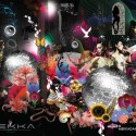 MEKKA NIGHTCLUB DIGITAL WALL PAINT