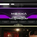 Mekka Miami Nightclub Website