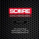 Score Website