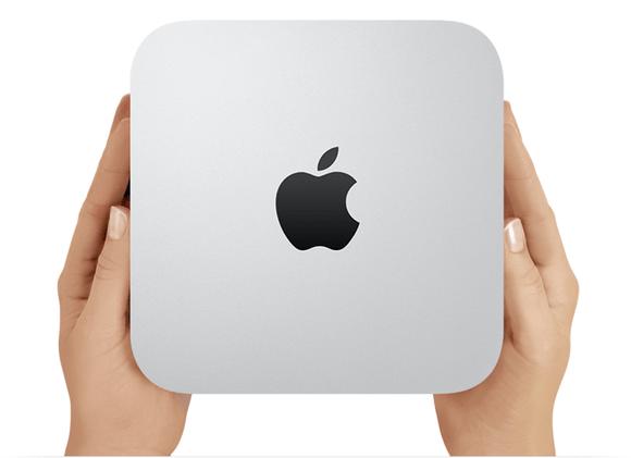 Three reasons to run your own Mac server