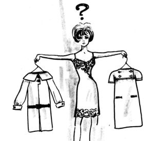 Dress For Success by Edith Head