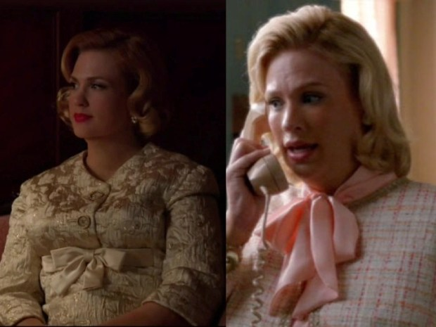 Mad Men season 6 Betty