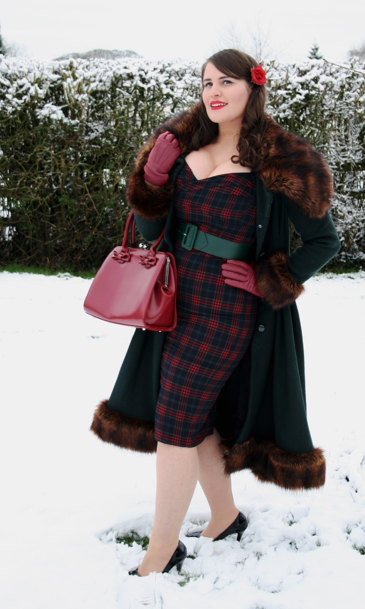Pearl Coat by Collectif
