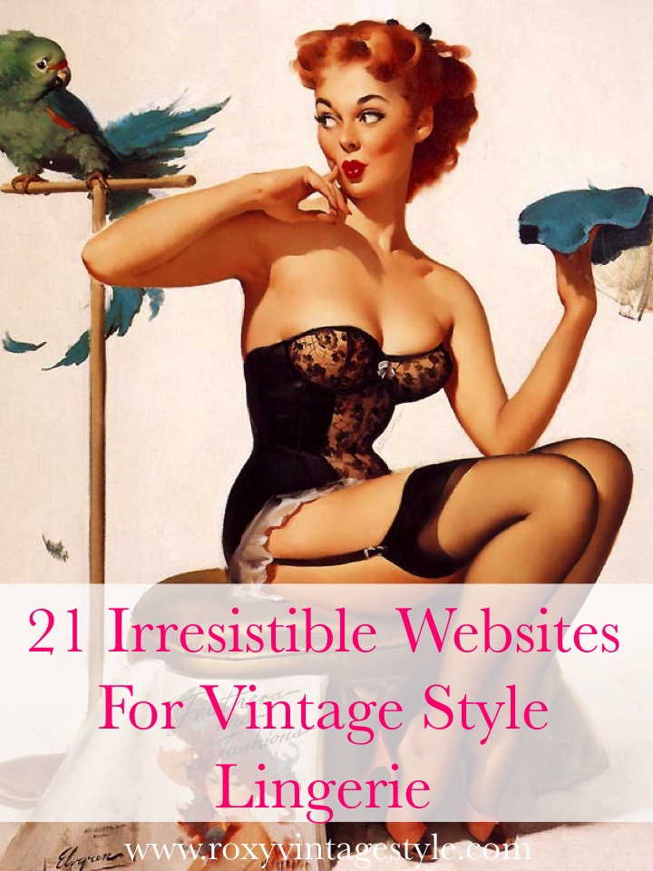 Vintage clothing boutiques Online Vintage shops ASOS Marketplace Vintage fashion clothing websites