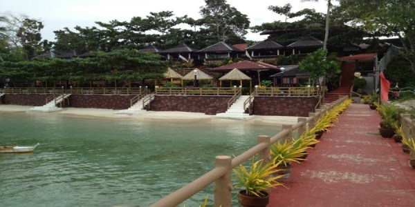 Golden Bay Beach Resort And Spa