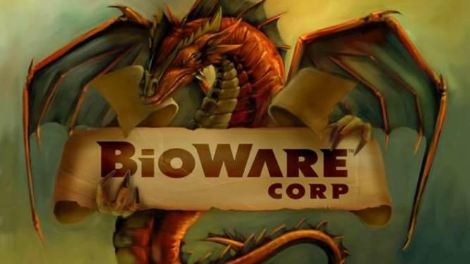 BioWare logo 400