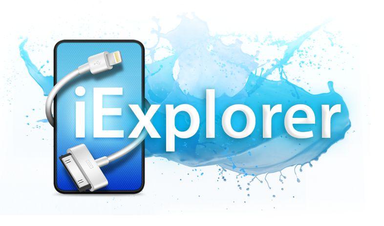 iExplorer