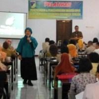 Pelatihan Pencegahan & Pengendalian Infeksi (PPI)