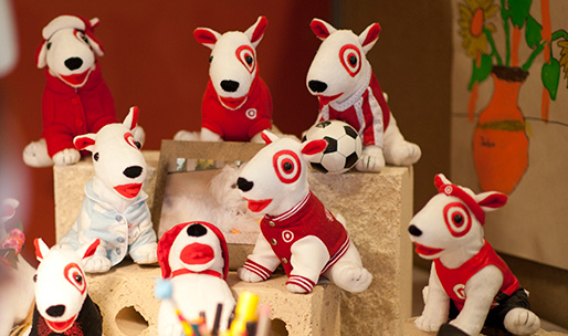 target-dogs