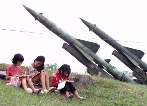Hanoi's Lenin Park, Vietnamm (Reuters)