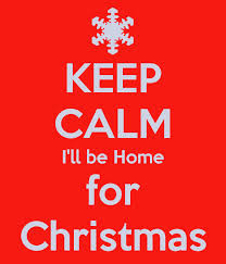 ill be home - I Will Be Home For Christmas