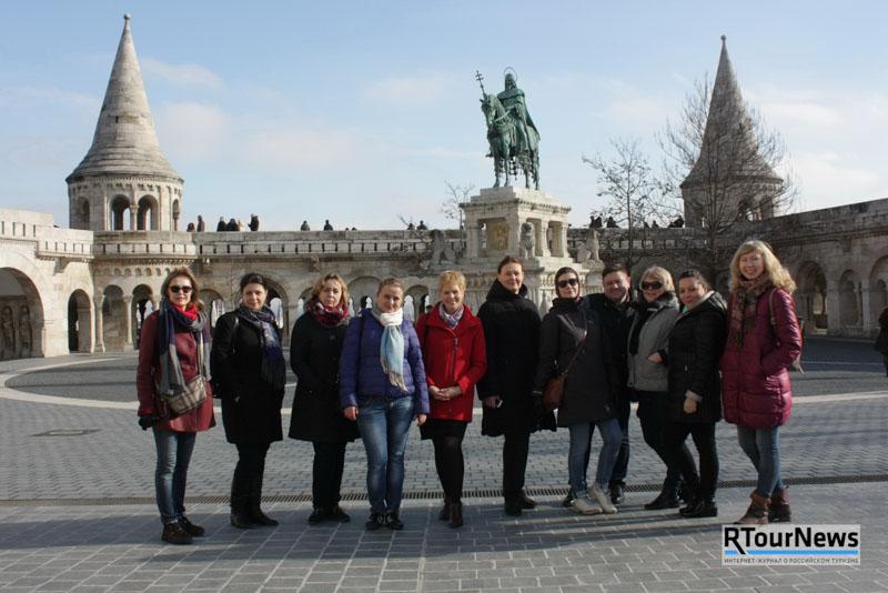 Будапешт - вообще не ожидаешь! 3