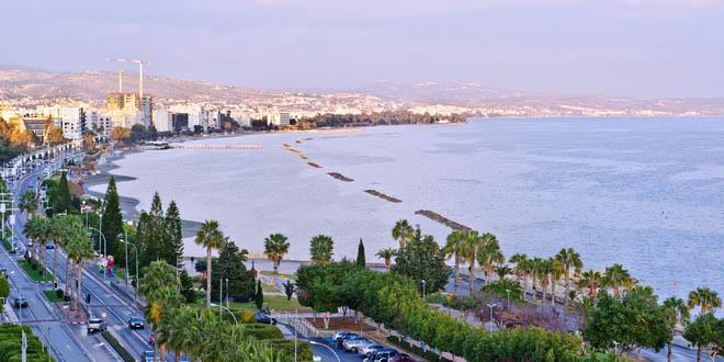 Кипр опять идет на туристский рекорд