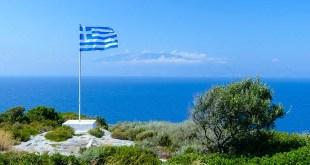Отдых в Греции будет дорожать