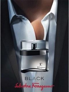 """На этот раз известный модный дом предлагает мужчинам стать """"стильными духом полуночниками"""". F by Ferragamo Black – это очередная версия F by Ferragamo, который покорил сердца мужского населения в прошлом году. Новая интерпретация запаха рассчитана на состоявшихся расслабленных гедонистов, которые не боятся экспериментировать."""